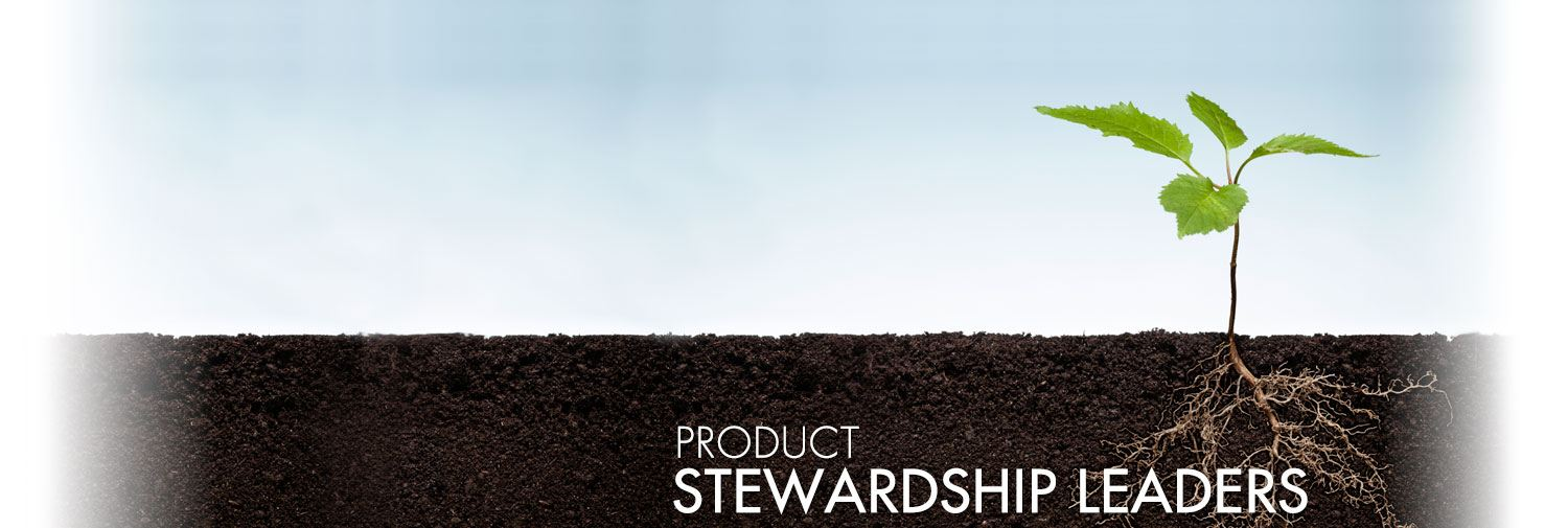 Product Stewardship Leaders